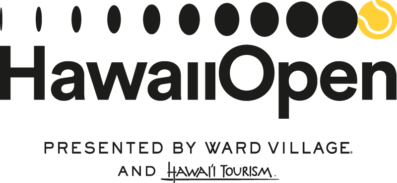 Volunteer | Hawaii Open | Tennis Tournament